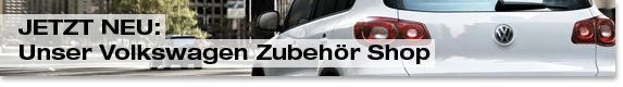 Volkswagen Zubeh�r Shop